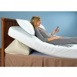 Crib Mattress Wedge