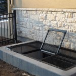 Custom Egress Window Well Covers