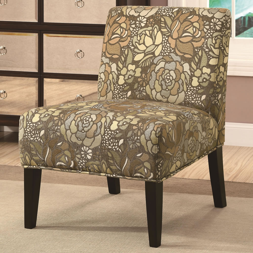 Fun Accent Chairs