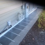 Locking Window Well Covers