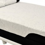 Medium Firm Memory Foam Mattress