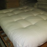 Memory Foam Futon Mattress