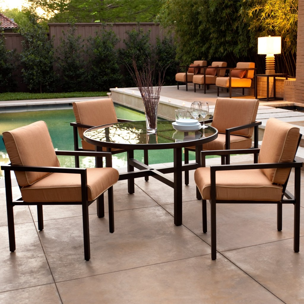 Patio Furniture Seating Sets