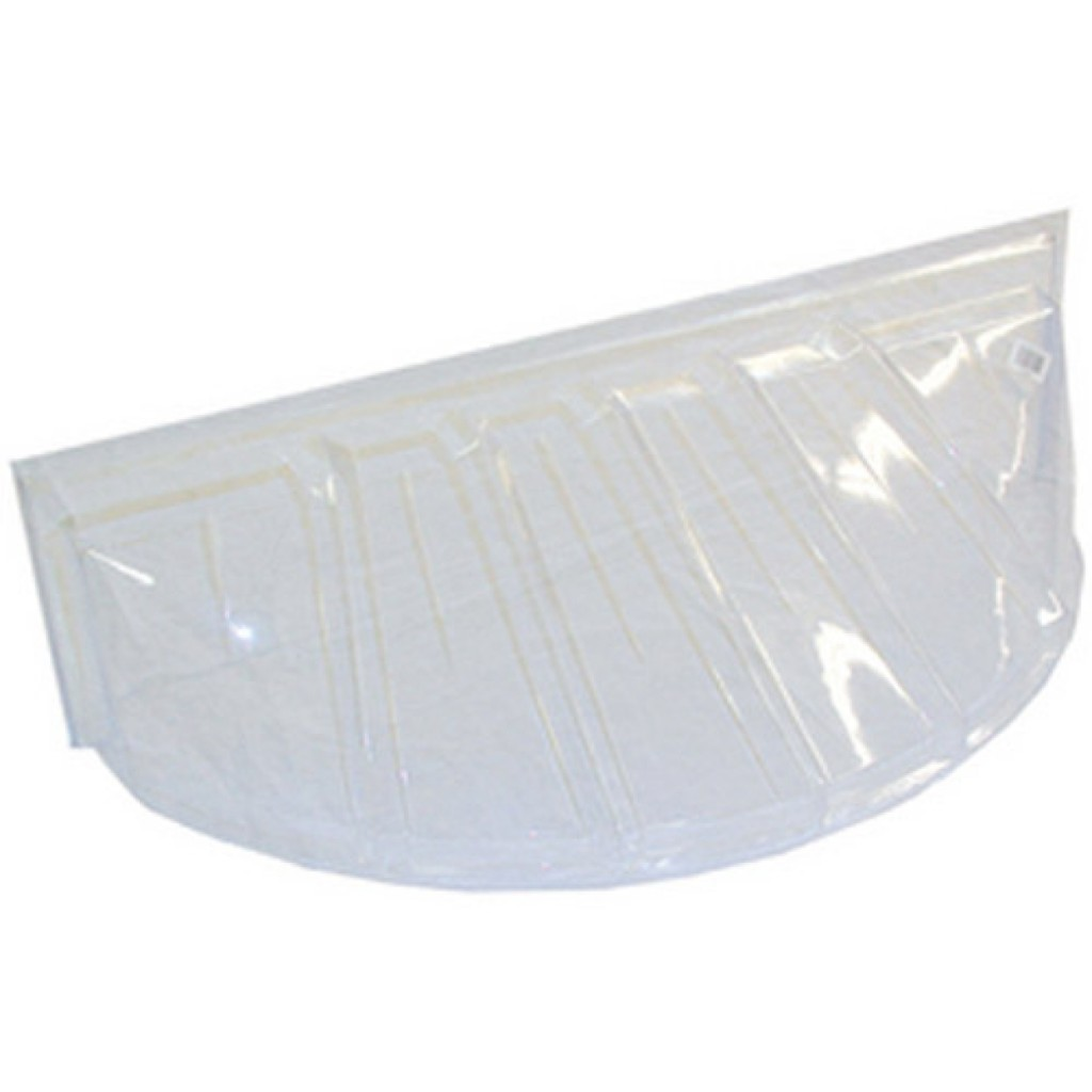Plastic Window Well Covers