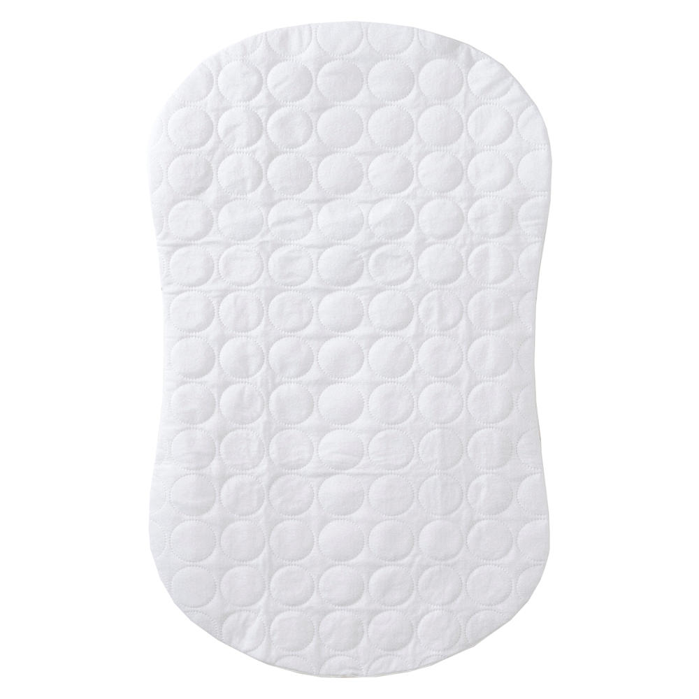 Portable Crib Mattress Pad