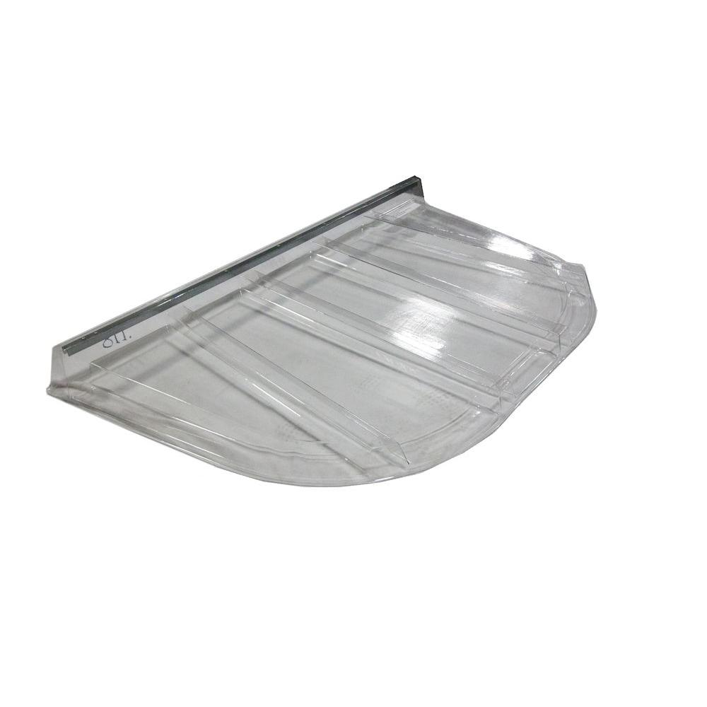 Ultra Protect Window Well Cover