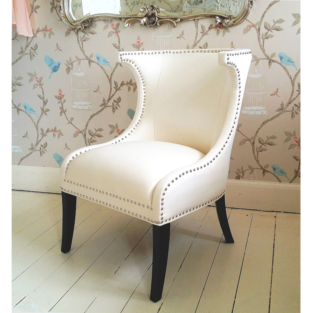 small white chair for bedroom unique accent chairs decor ideasdecor ideas 19882