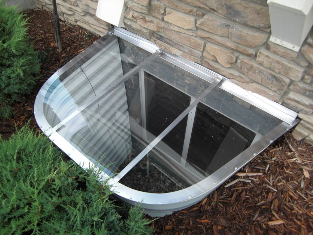 Window Well Covers Utah