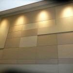 Acoustical Wall Covering