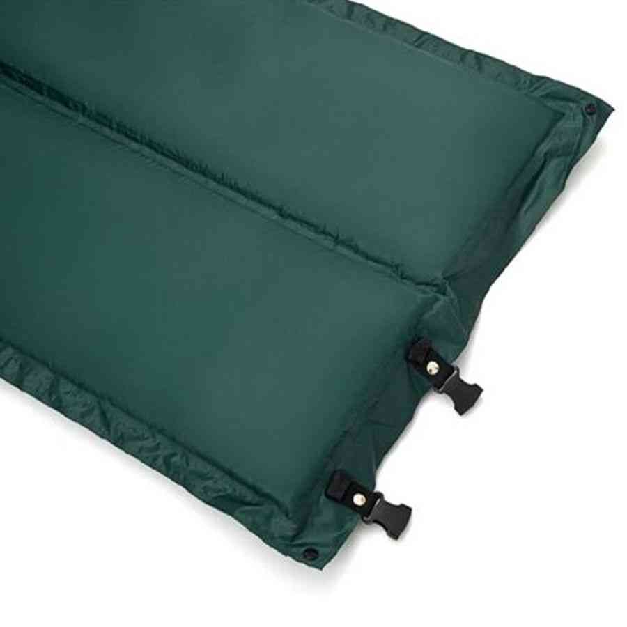 Air Mattress With Built In Pump