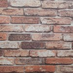 Brick Wall Covering