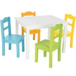 Childrens Table And Chair Set