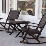 Cosco Table And Chair Set