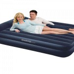 Electric Air Mattress