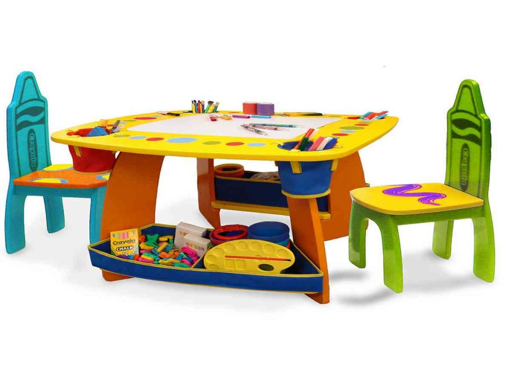 Imaginarium Lego Activity Table And Chair Set