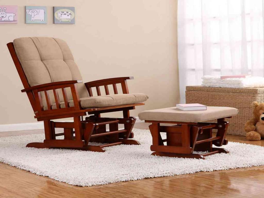 Indoor Rocking Chair Cushion Sets