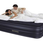 Intex Full Size Air Mattress