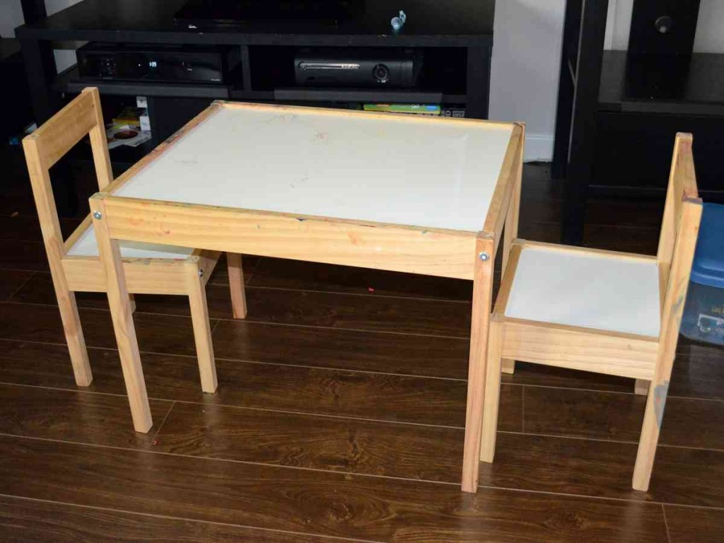Kids Table And Chair Set Ikea