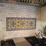 Kitchen Wall Covering Ideas