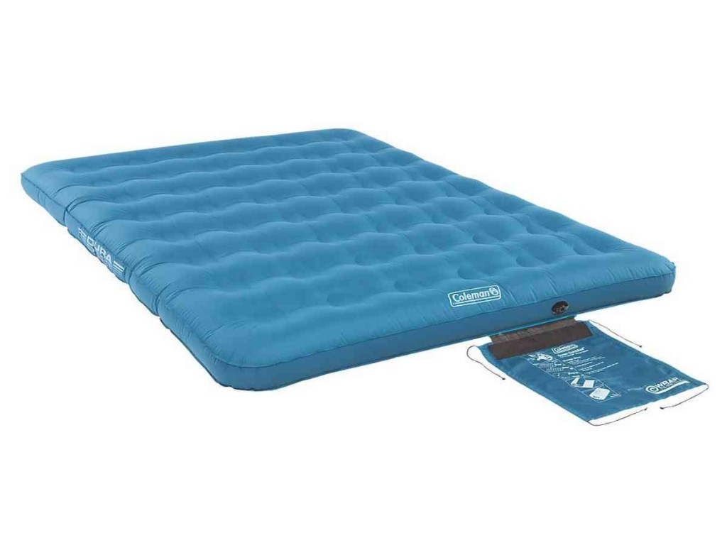 Queen Size Air Mattress