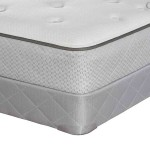 Sealy Twin Mattress Set