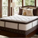 Stearns And Foster Twin Mattress