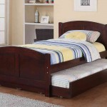 Twin Mattress For Trundle Bed