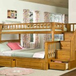 Twin-Over-Twin Bunk Bed Mattress Set Of 2
