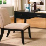 Writing Desk And Chair Set
