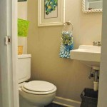 Bathroom Wall Decorating Ideas Small Bathrooms