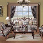 Best Curtains for Living Room
