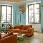 Best Living Room Wall Colors