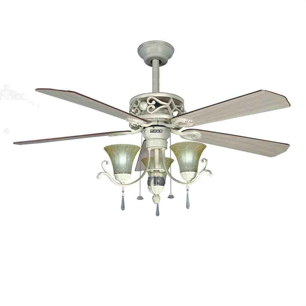 Ceiling Light Is Flickering: Chandelier Ceiling Fan: Finding The Right