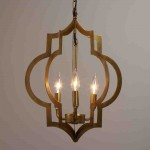 Chandeliers and Pendants