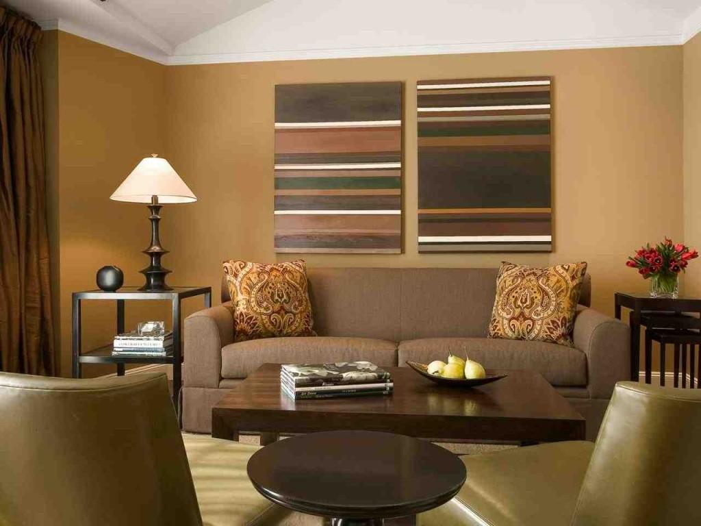 Colors of Living Room Walls