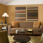 Colors of Living Room Walls