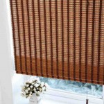 Custom Bamboo Blinds