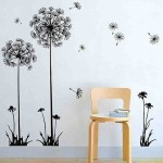 Decorative Stickers for Walls