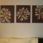 Diy Wall Decor Pinterest