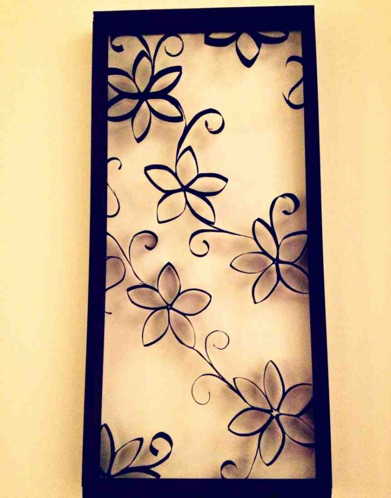 Diy Wall Decoration Ideas