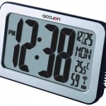 Extra Large Digital Wall Clock