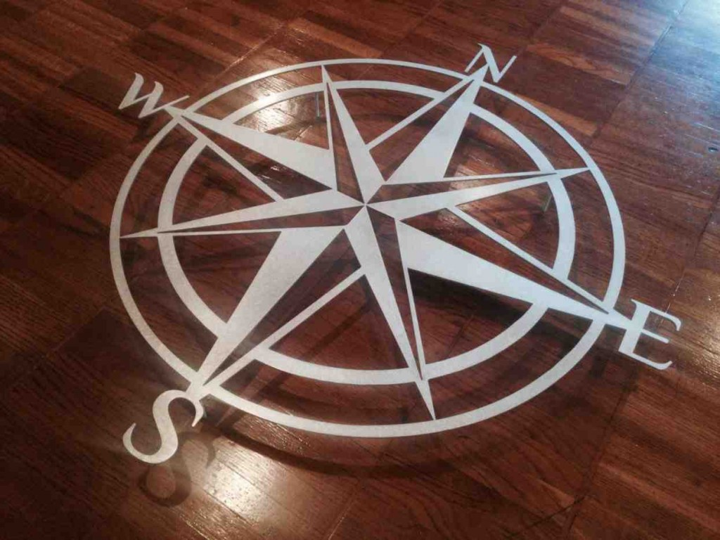 Extra Large Wrought Iron Wall Decor