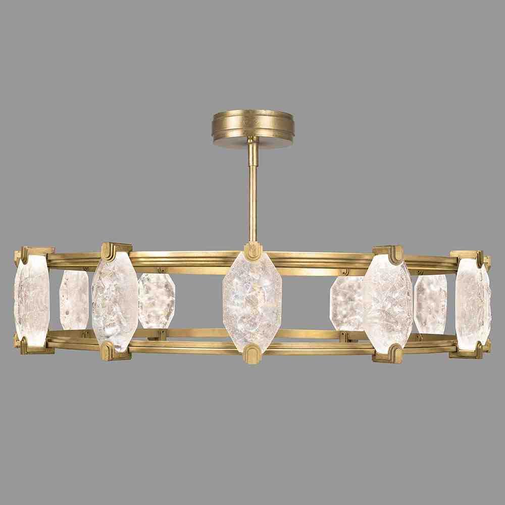 Fine Art Lamps Chandelier