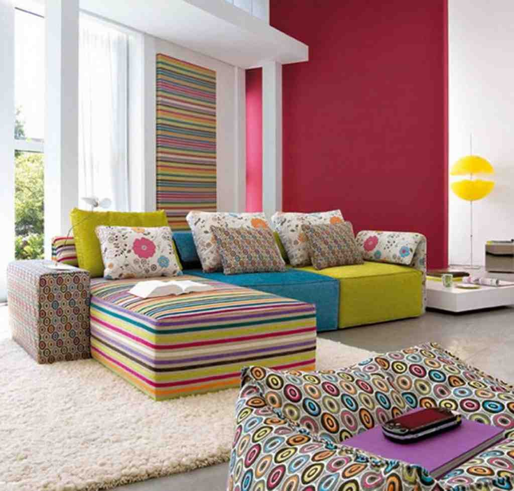Funky Chairs for Living Room