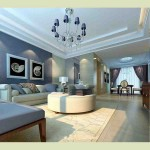 Modern Living Room Wall Colors