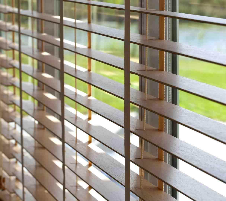Plastic Bamboo Blinds Decor Ideasdecor Ideas