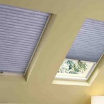 Skylight Blinds Blackout