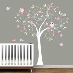 Wall Decor Stickers for Baby Room