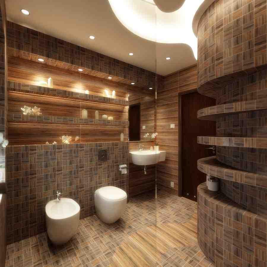Wall Decor for Bathrooms