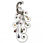Wrought Iron Wall Decor Cheap